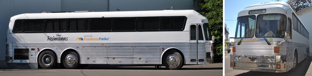Bus Reimann